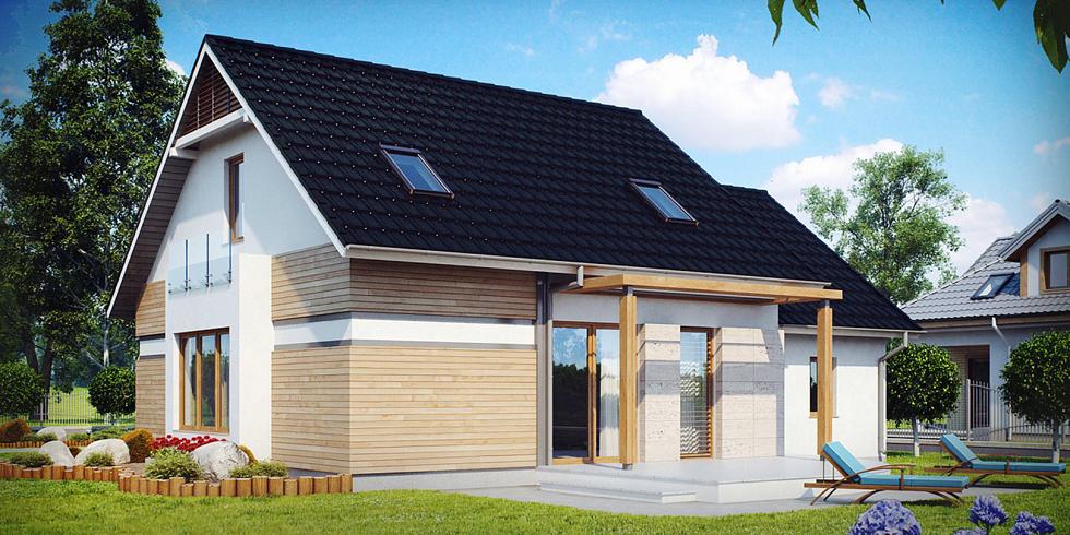 Использование современных, экологически чистых строительных материалов.